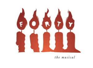 forty-the-musical-logo